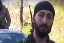 عامل قتل خلبان روس به تحمل ۵ سال حبس محکوم شد
