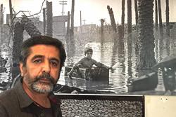 عراقیها خاک خرمشهر را هم با خود بردند/ موزاییکهایی که جا ماند