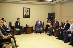 سوريا ماضية في حربها على الإرهاب التكفيري ومن يدعمه حتى تحقيق النصر وعودة الاستقرار إلى أراضيها