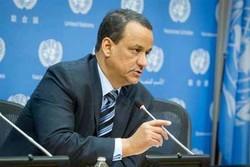 التجديد للمبعوث الأممي إلى اليمن بضغط سعودي