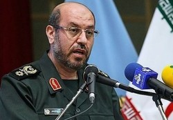 Iran unveils new military projects