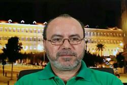 جمال شعیب کارشناس امنیتی لبنان