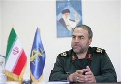 West failed to depict Iran election as a 'sham': commander