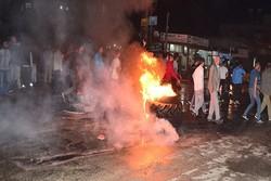 Türkiye'de tehlikeli gerginlik