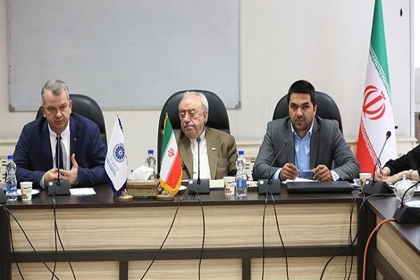 Iran's share of Russian food market unsatisfactory: official