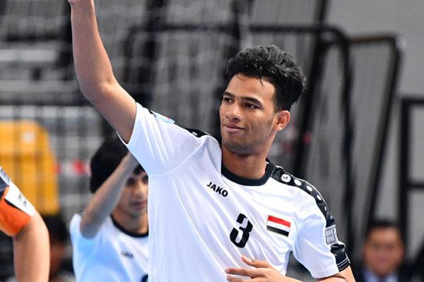 العراق  يتعادل ايجابيا مع اليابان في التصفيات الآسيوية لكأس العالم
