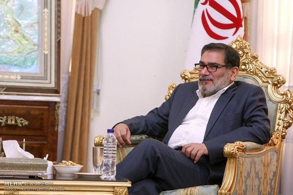 Iran, Syria's main ally in fight against terrorism