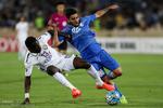 Esteghlal vs Al Ain in frames