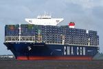 فرانسه خط جدید کشتیرانی راه اندازی کرد