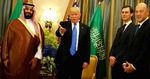 What America's new arms deal with Saudi Arabia says about the Trump administration