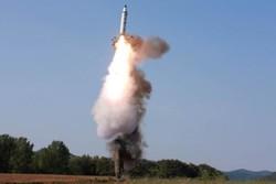 اعلام آمادگی کره شمالی برای تولید انبوه موشک «پوک گوک سانگ-۲»