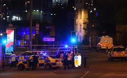 مقتل 19 شخصا وإصابة 60 آخرين بتفجير  في مدينة مانشستر