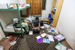 خوابگاههای دانشجویی اردبیل به لحاظ کمی توسعه یابد