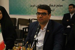 هادی یوسفزاده مدیر کل کانون پرورش فکری کودکان و نوجوانان آذربایجان شرقی