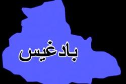 بادغیس افغانستان
