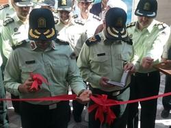 ساختمان مرکز مشاوره آرامش انتظامی مازندران افتتاح شد