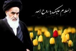 حضرت امام پایه گذار گفتمان مقاومت و پایداری اسلامی است