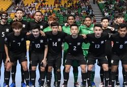 تیم فوتسال زیر 20 سال تایلند
