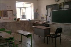 آسیب زمینلرزه در برخی از مدارس بجنورد جدی است