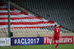 ACL 2017 Rd of 16 - 1st Leg: Iran's Persepolis 0 – 0 Qatar's Lekhwiya
