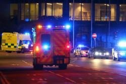 حادثه تروریستی منچستر