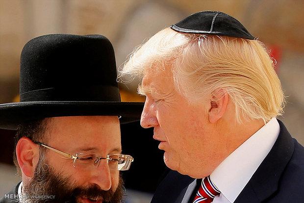 البيت الأبيض: السفارة الأمريكية ستبقى في تل أبيب