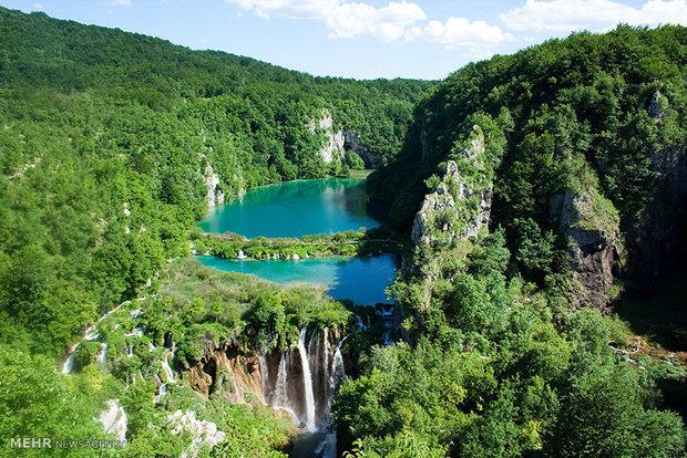 زیباترین پارک های ملی اروپا