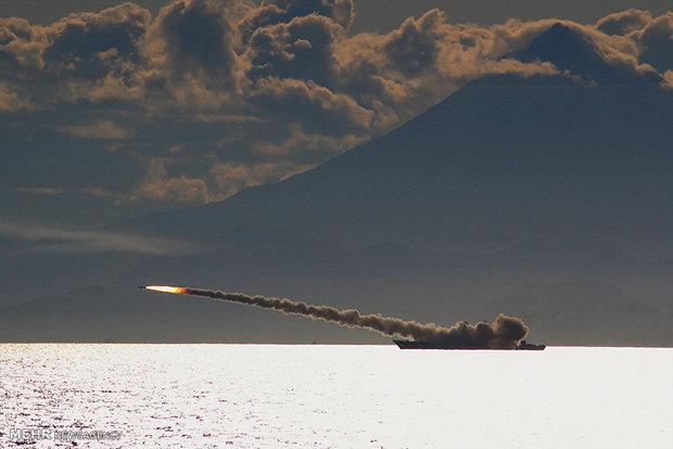 الدفاع الروسية: غواصة أسطول البحر الأسود تطلق صواريخ على مواقع في سوريا