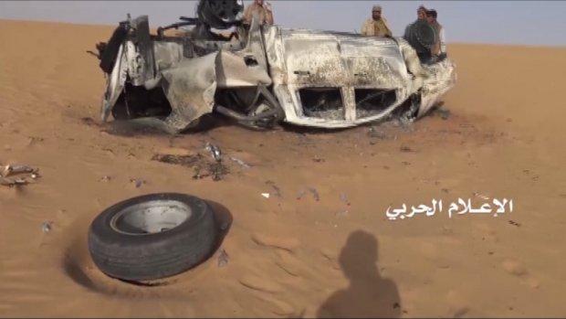 مقتل أربعة جنود سعوديين في كمين في نجران