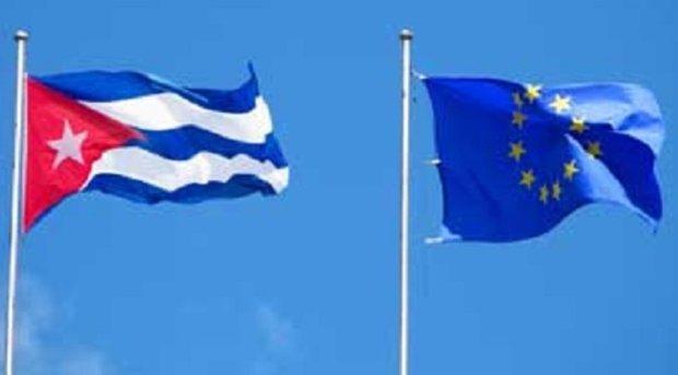 Cuba, EU on dialogue on human rights