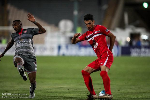 پرسپولیس ساعت مسابقاتش در لیگ قهرمانان آسیا را پیشنهاد داد