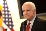 السيناتور ماكين: الكونغرس الأميركي سيشدد العقوبات ضد طهران