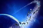 اخبار جدید از زبالههای فضایی در برنامه «چه خبر»
