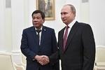 «دوترته»: روسیه شریک مطمئن فیلیپین است