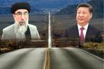 مذاکرات چین با طالبان برای تامین امنیت طرح «جاده ابریشم نو»