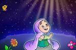 خردسالان ایرانی در شبکه پویا قرآن حفظ می کنند