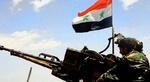 Syrian army re-establishes control over al-Jarah Airport in Aleppo