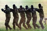 رزمایش نظامی گسترده روسیه در کریمه
