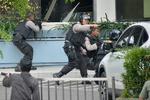 حمله انتحاری در اندونزی با ۶ کشته شامل ۴ پلیس