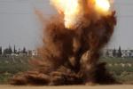 سرمایه گذاری رو به رشد اروپا، ژاپن و کانادا در تولید بمب خوشه ای