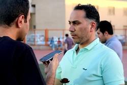تیم سوهان محمد سیما در هفته پایانی لیگ برتر حضور دارد