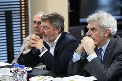 رئیس اتحادیه ناشران ایتالیا