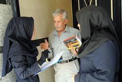 آموزش تفکیک پسماند از مبدا شمال تهران
