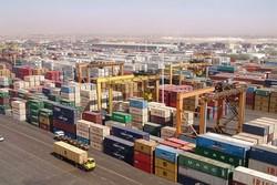 رشد ٢٧ درصدی واردات در بهار ٩٦
