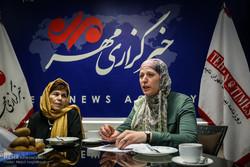نشست وضعیت فهرست نویسی و نسخه شناسی آثار فارسی