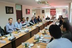 اعتراض یک کاندیدا به چیدمان اعضای مجمع/ غیبت سرپرست هیئت استان