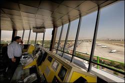 برج مراقبت فرودگاه مهرآباد نوسازی شد