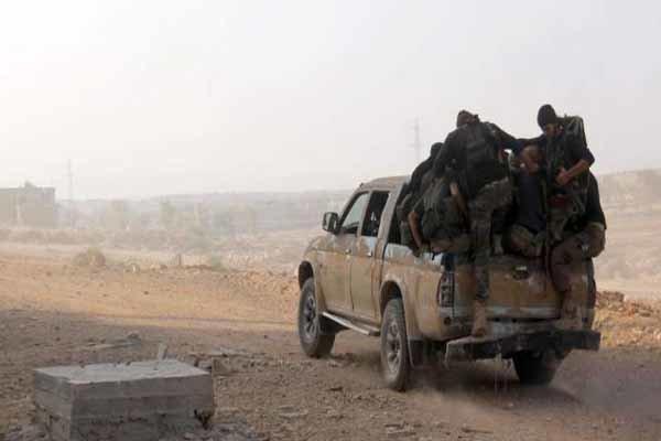 """""""داعش"""" ينقل مقر قيادته من الموصل الى الحويجة"""