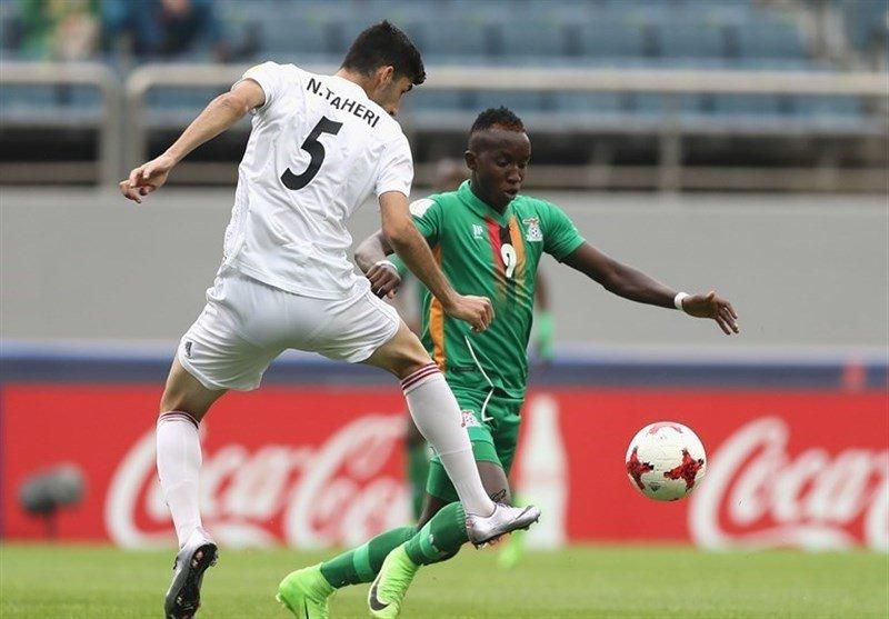 Zambia, Uruguay advance at Under-20 World Cup