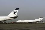 وزارت خزانه داری آمریکا مجوز فروش هواپیما به ایران رابررسی می کند